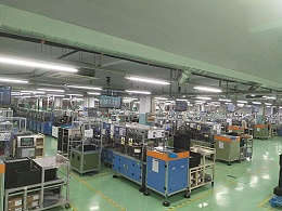 宁波某汽车电机装配企业
